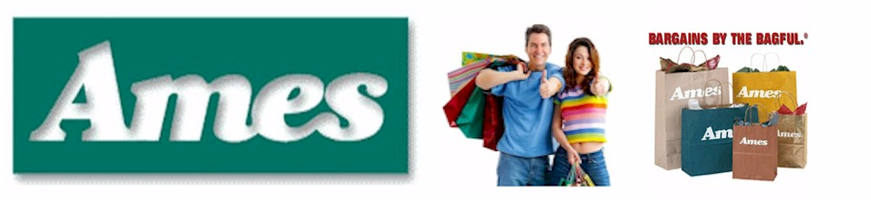 Ames Department Stores :: Ames, electronics, appliances, autoparts, housewares
